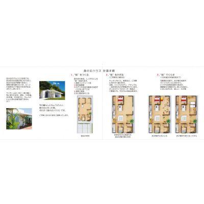 第1回石川モデル 身の丈ハウスの画像