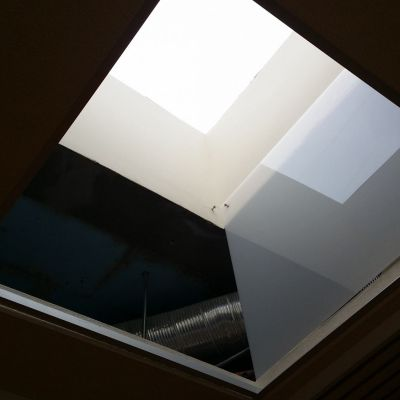 お掃除ができない 床下と天井裏が 不安で気になりますの画像