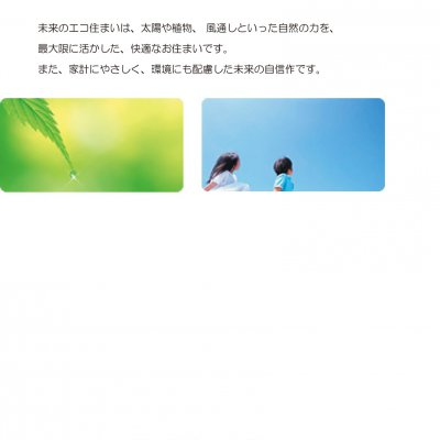 エコお住まい2010の画像